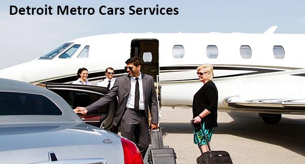 Metro Cars Detroit >> Detroit Metro Car Services Metro Car Detroit Airport