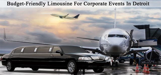 Detroit Metro Airport Car Services